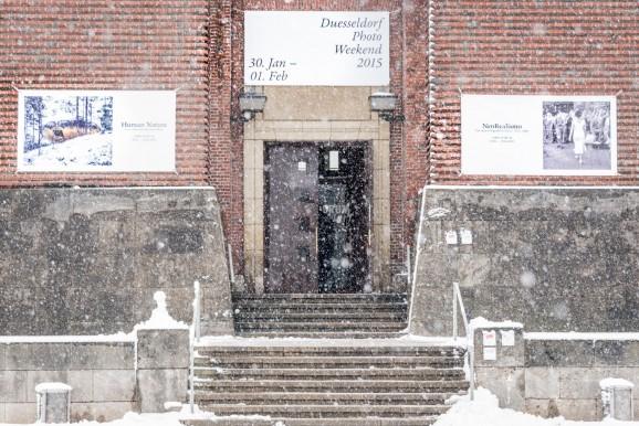 NRW-Forum wird Partner des Fotomarathons Düsseldorf