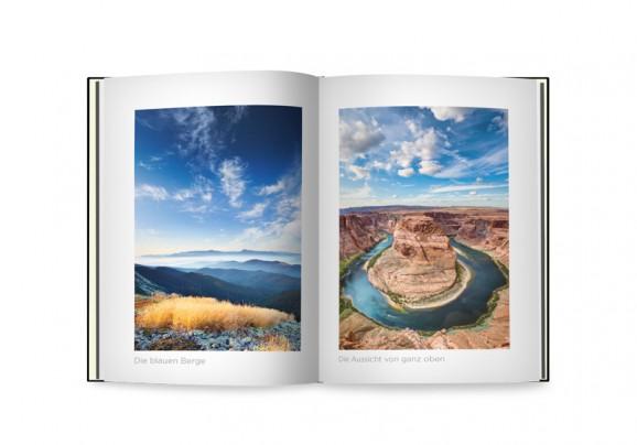 7 x ein CEWE Fotobuch im Wert von 40,–Euro