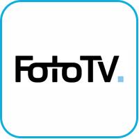Logo-Frame FotoTV