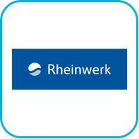 Logo-Frame Rheinwerk