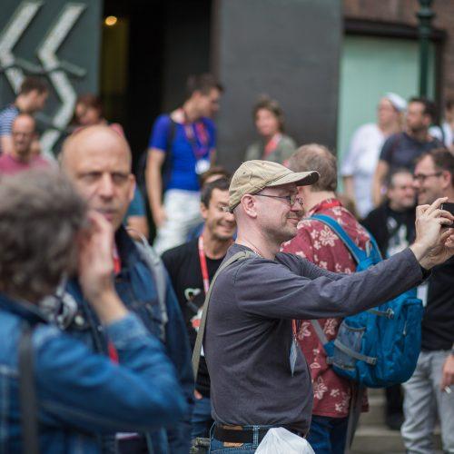 5. Fotomarathon Düsseldorf