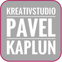 Logo-Frame Pavel Kaplun