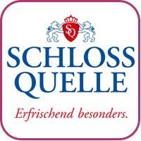 Logo-Frame Schloss Quelle