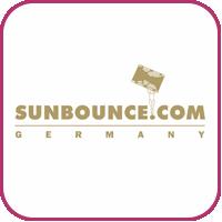 Logo-Frame Sunbounce