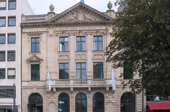 Ausstellung im Haus der Universität