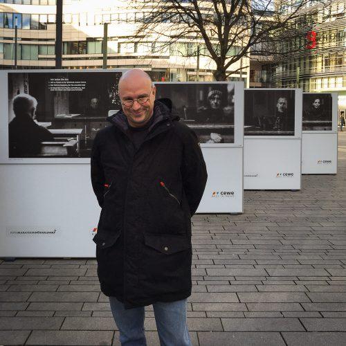 Thomas Füngerlings, 1. Platz VFMD 2016 © Antje Terhaag