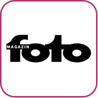 Logo-Frame FotoMagazin